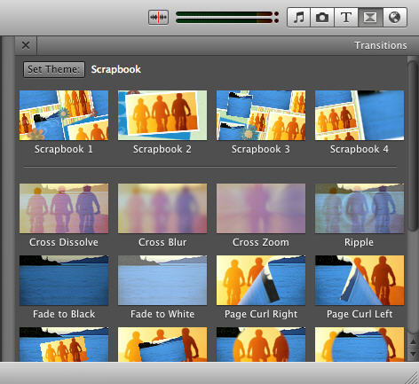 Create free flash slideshowfrom photos/images