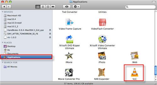 Handbrake, free rip DVD on Mac with DVD ripper for mac