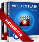 Flash Creator for Mac