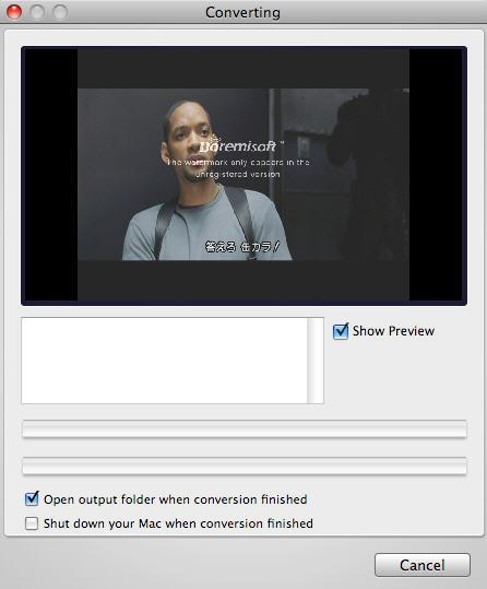 DVD To SWF/FLV Flash Mac Converter, Put Video DVD To Website